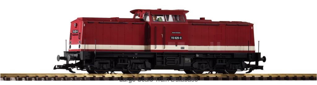 PIKO G 37561