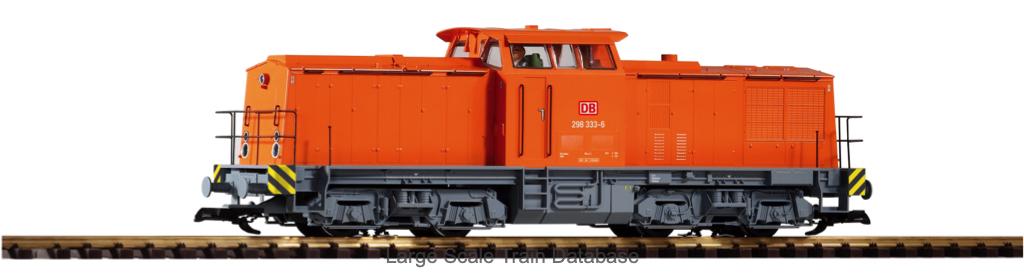 PIKO G 37562