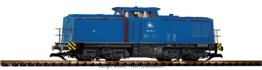PIKO G 37563