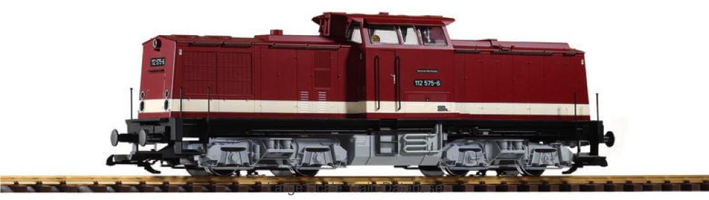 PIKO G 37565