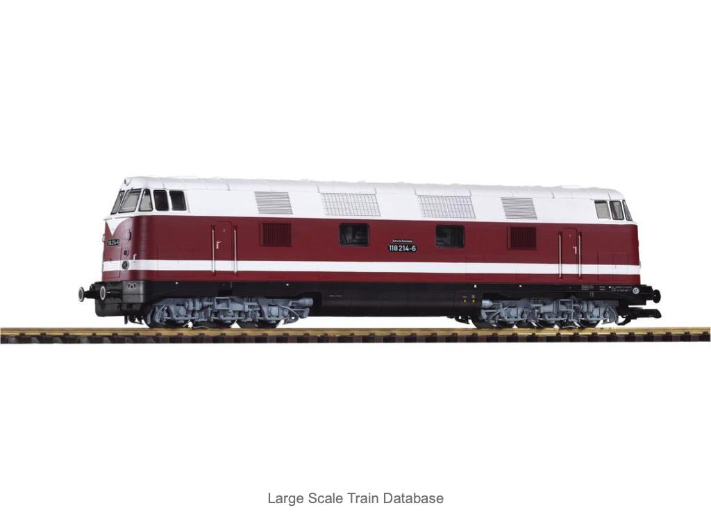 PIKO G 37570