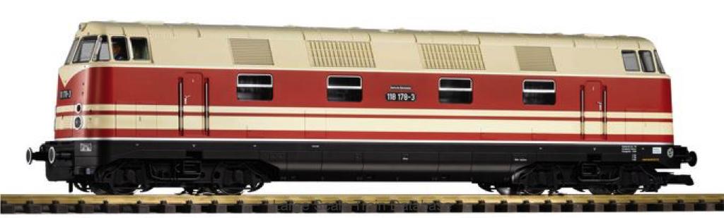 PIKO G 37575