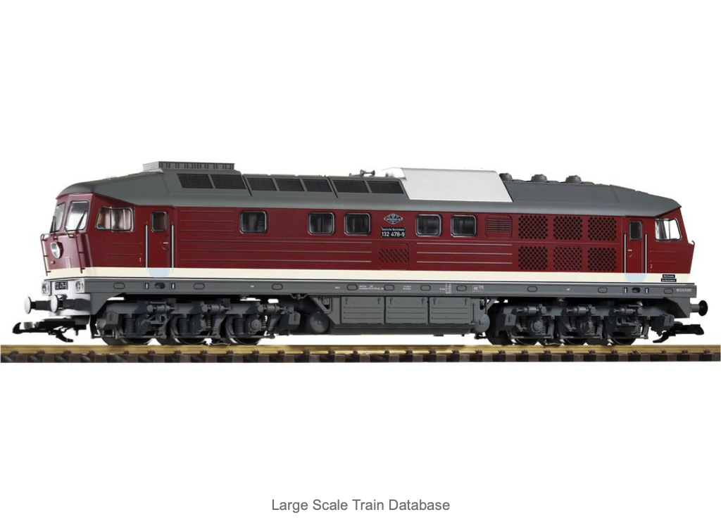 PIKO G 37580