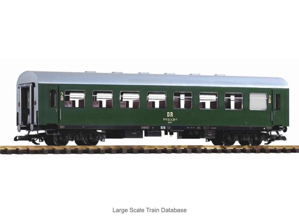 PIKO G 37650