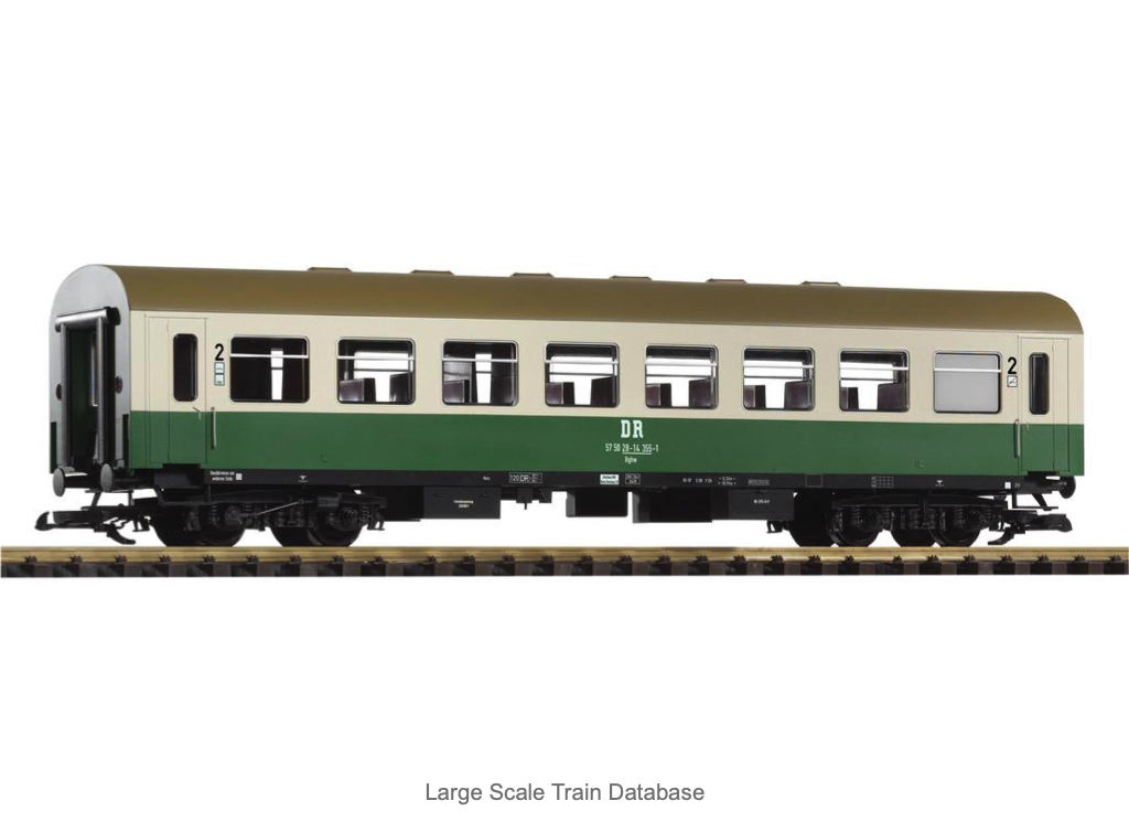 PIKO G 37653