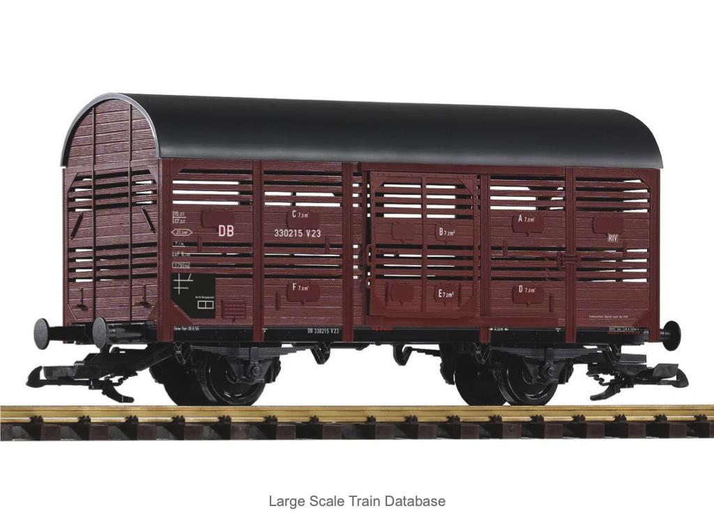 PIKO G 37943