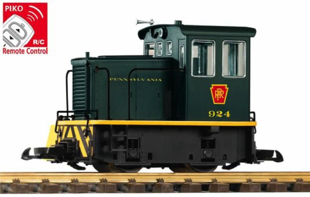 PIKO G 38505