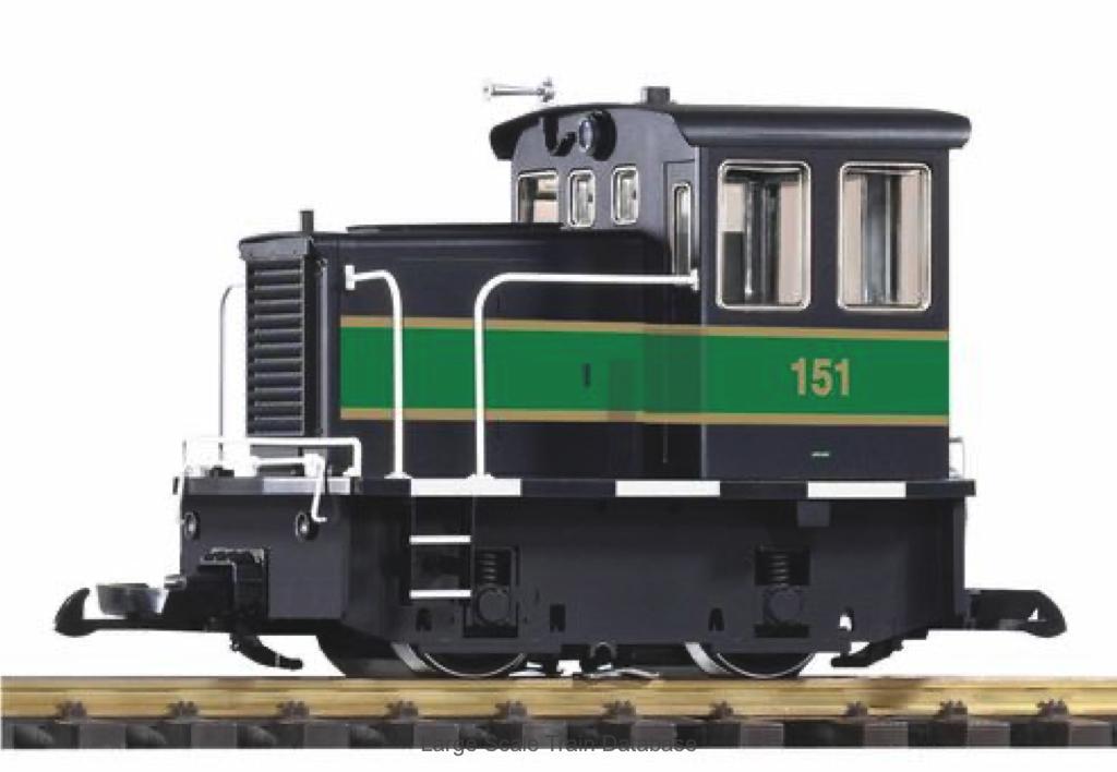 PIKO G 38507