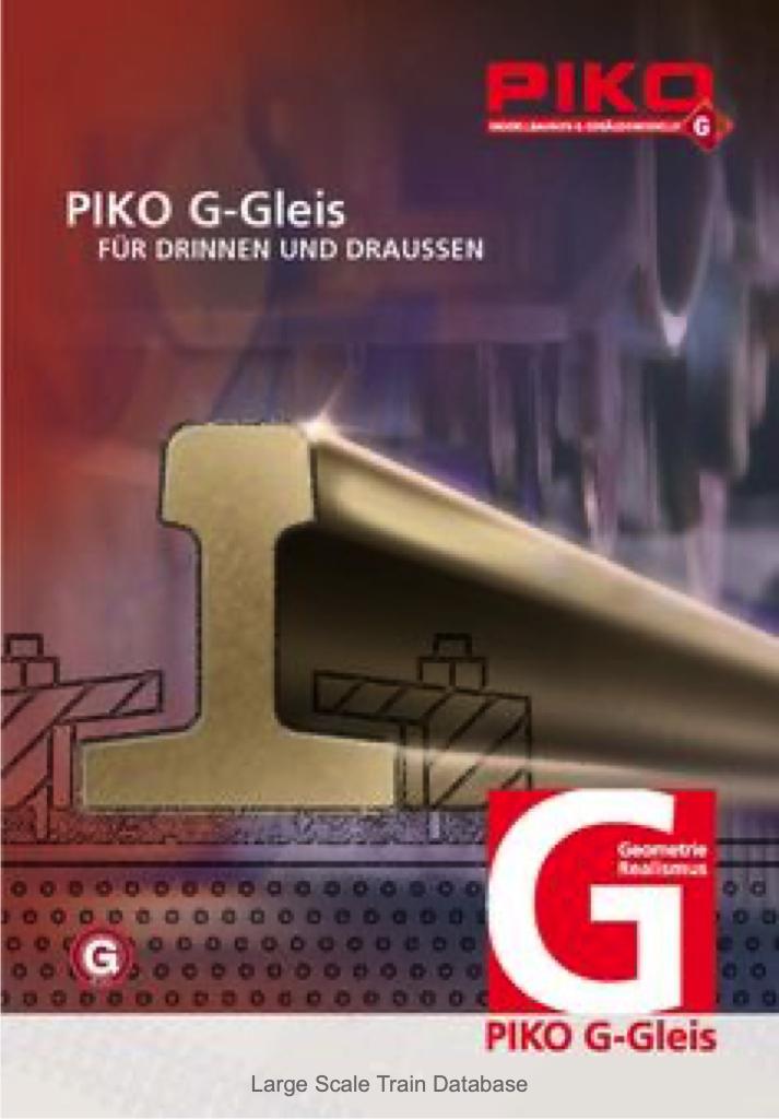 PIKO G 99350
